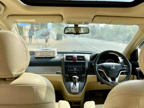 Used 2010 CR V AT With Sun Roof  for sale in New Delhi