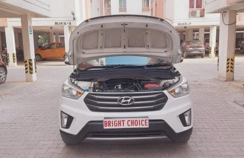 Used 2016 Creta 1.6 VTVT S  for sale in Chennai-5