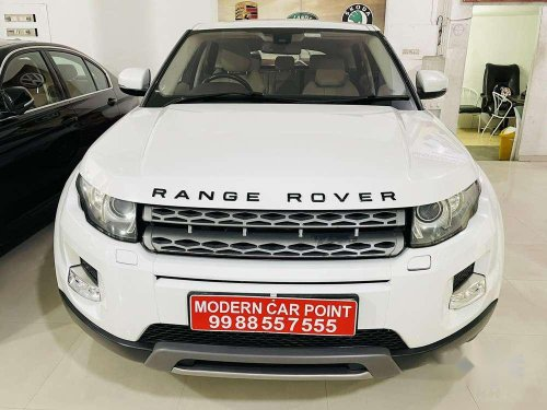 Used 2012 Range Rover Evoque  for sale in Chandigarh