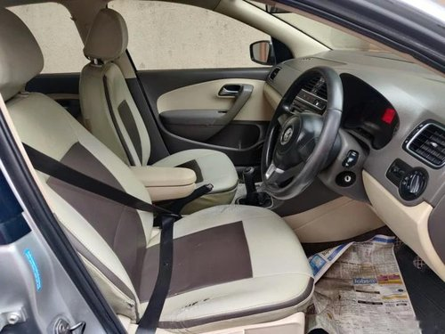 Used 2011 Vento IPL II Petrol Highline  for sale in Pune