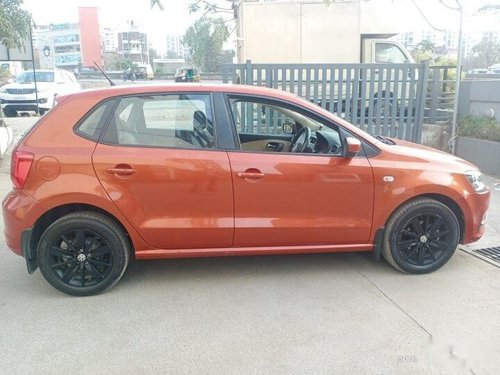 Used 2015 Polo Exquisite 1.5 TDI Highline  for sale in Pune