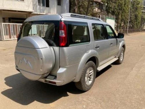 Used 2009 Endeavour 2.5L 4X2  for sale in Mumbai