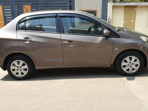 Used 2016 Amaze S Petrol  for sale in Bangalore