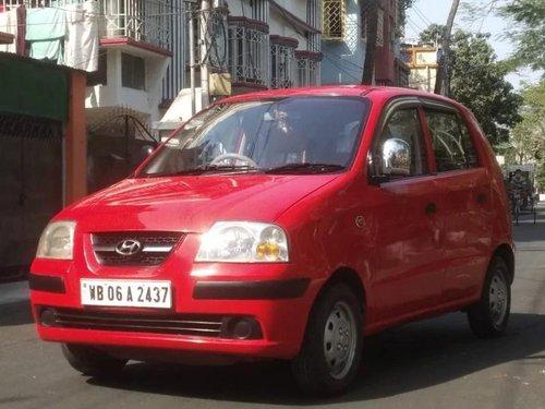 Used 2009 Santro Xing XG  for sale in Kolkata