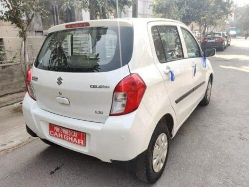 Used 2015 Celerio LXI  for sale in Noida