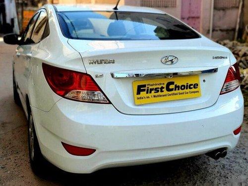 Used 2012 Verna 1.6 VTVT  for sale in Jaipur
