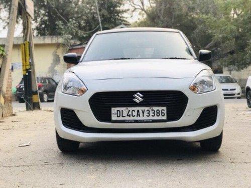 Used 2018 Swift LDI  for sale in New Delhi