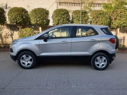 Used 2013 EcoSport 1.5 DV5 MT Trend  for sale in Indore
