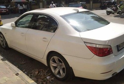 Used 2009 5 Series 2003-2012  for sale in Mumbai