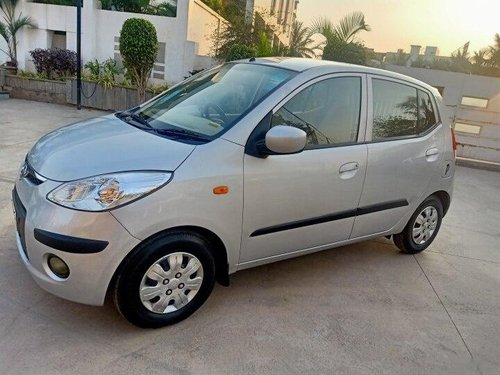 Used 2010 i10 Sportz 1.2  for sale in Hyderabad