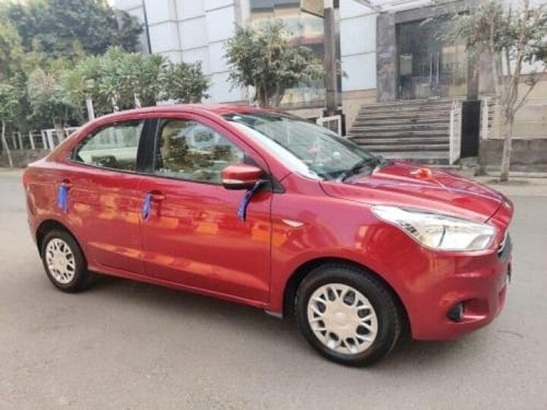 Used 2015 Figo Aspire  for sale in Noida