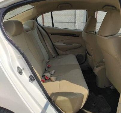 Used 2013 City 1.5 S AT  for sale in Hyderabad