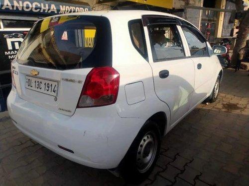 Used 2009 Aveo U VA Aveo U VA 1.2 LS  for sale in Faridabad
