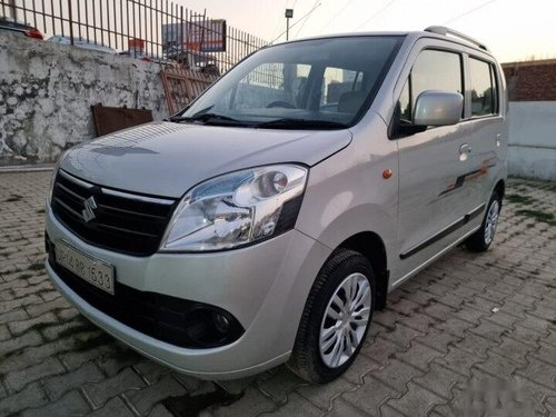 Used 2010 Wagon R VXI  for sale in Ghaziabad
