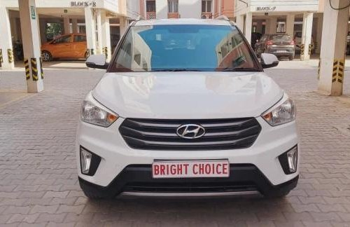 Used 2016 Creta 1.6 VTVT S  for sale in Chennai-18