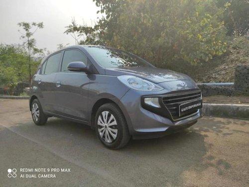 Used 2019 Santro Sportz CNG  for sale in Nashik