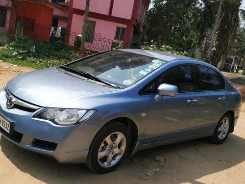 Used 2006 Civic 2006-2010 1.8 V MT  for sale in Kolkata