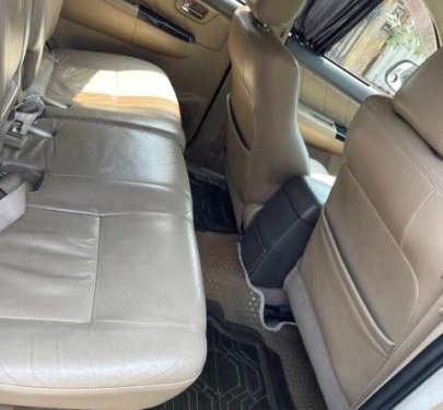 Used 2013 Fortuner 4x2 MT TRD Sportivo  for sale in Mumbai