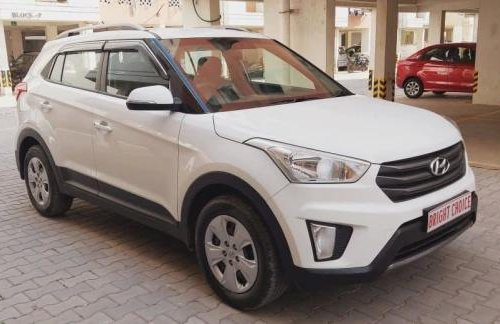 Used 2016 Creta 1.6 VTVT S  for sale in Chennai-17