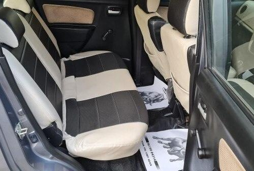 Used 2018 Wagon R CNG LXI  for sale in Mumbai