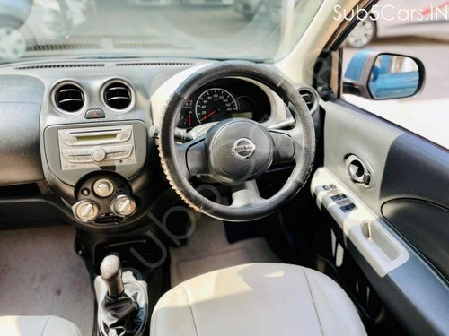 Used 2016 Micra Active XV S  for sale in Hyderabad