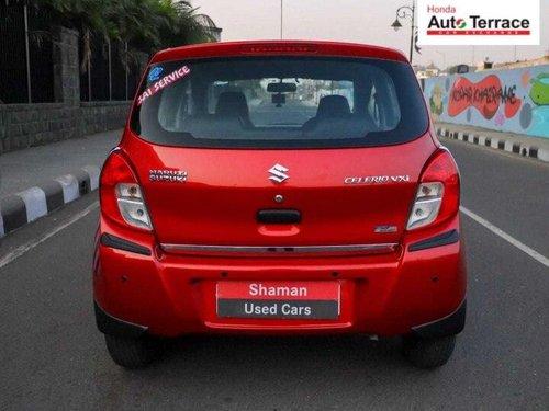 Used 2014 Celerio VXI  for sale in Mumbai
