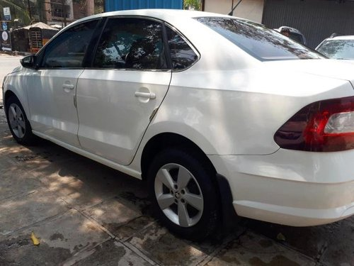 Used 2017 Rapid 1.5 TDI AT Ambition  for sale in Pune