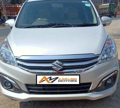 Used 2016 Ertiga SHVS ZDI Plus  for sale in Kolkata