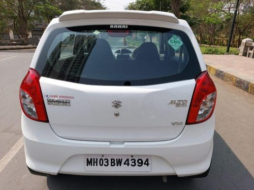 Used 2015 Alto 800 VXI  for sale in Thane