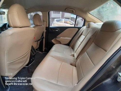 Used 2017 City i-VTEC V  for sale in Kolkata
