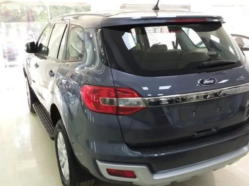 Used 2018 Endeavour 2.2 Trend AT 4X2  for sale in Chennai