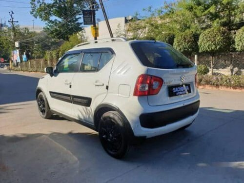 Used 2019 Ignis 1.2 Zeta  for sale in Indore