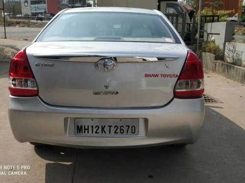 Used 2014 Etios V  for sale in Pune-7