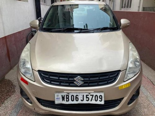 Used 2012 Swift Dzire  for sale in Kolkata