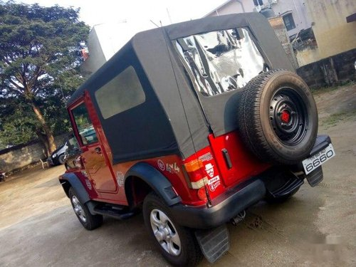Used 2017 Thar CRDe  for sale in Coimbatore