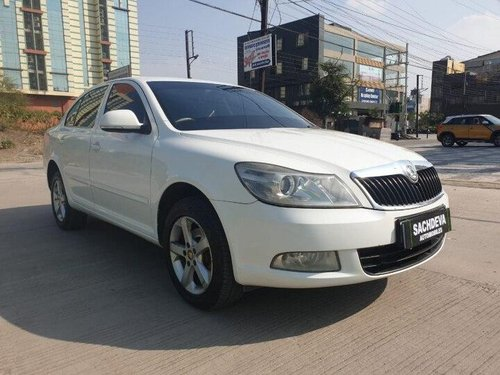 Used 2011 Laura 1.9 TDI MT Elegance  for sale in Indore