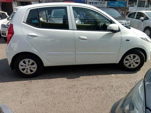 Used 2013 i10 Sportz AT  for sale in New Delhi