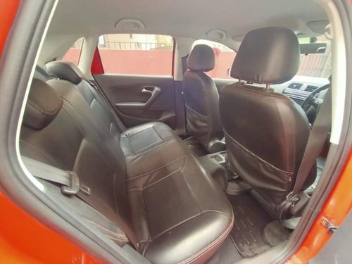 Used 2015 Polo GT TSI  for sale in Kolkata