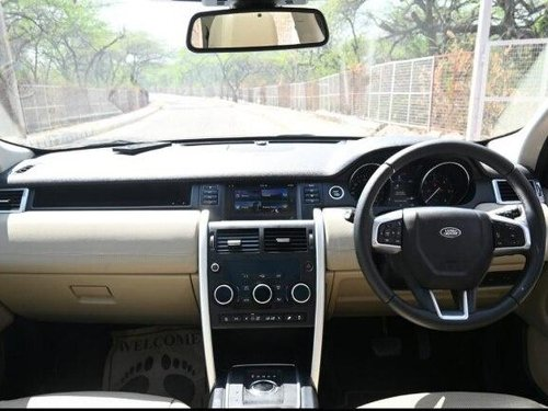 Used 2018 Discovery Sport TD4 HSE  for sale in New Delhi