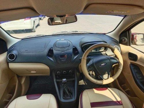 Used 2017 Figo Aspire  for sale in Bangalore