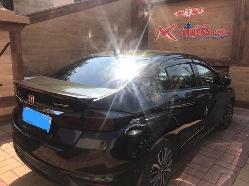 Used 2018 City ZX CVT  for sale in Indore