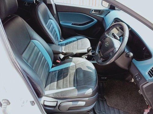 Used 2016 i20 Active 1.4 SX  for sale in Thane