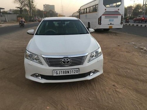 Used 2014 Camry 2.5 G  for sale in Ahmedabad