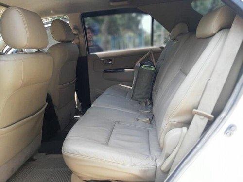 Used 2015 Fortuner 4x4 AT  for sale in Kolkata