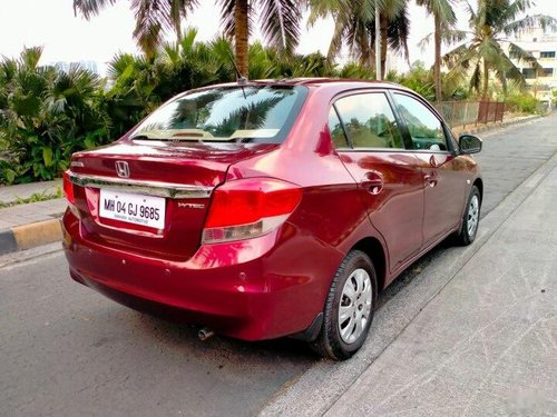 Used 2014 Amaze S AT i-Vtech  for sale in Mumbai
