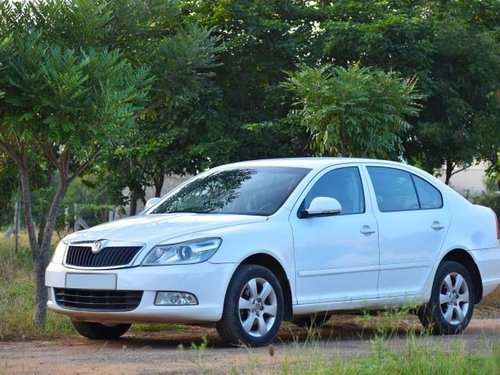 Used 2010 Laura 1.9 TDI MT Elegance  for sale in Coimbatore