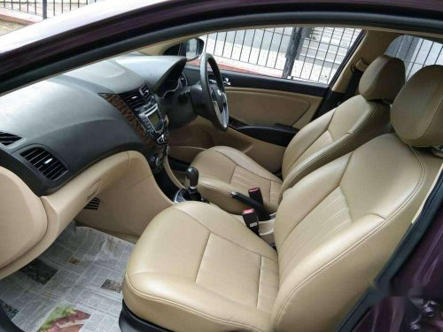 Used 2011 Verna 1.6 CRDi SX  for sale in Coimbatore