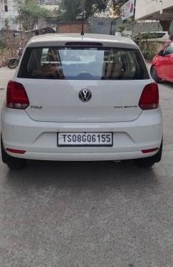 Used 2019 Polo 1.2 MPI Comfortline  for sale in Hyderabad