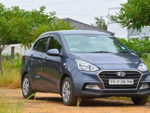 Used 2018 Xcent 1.2 CRDi E Plus  for sale in Coimbatore