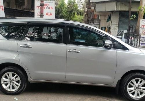 Used 2018 Innova Crysta 2.4 VX MT  for sale in Pune